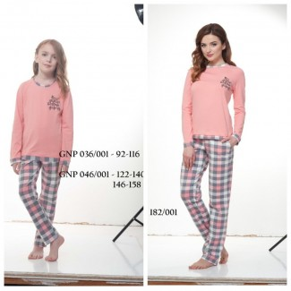 Пижамы в стиле family look, фемили лук, детская пижама, мужская пижама