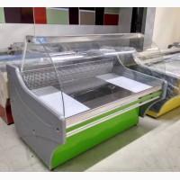 Холодильна вітрина універсальна Lux довжиною 1.5 метра -3+5 С