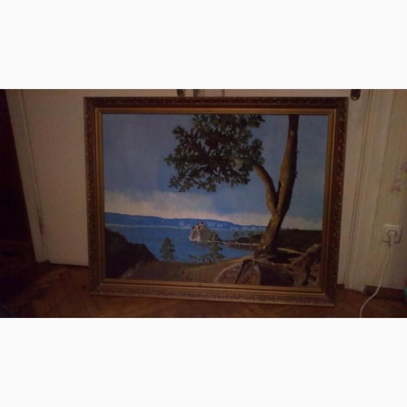 Продам картину 1992-го года