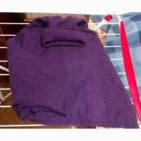Продам свитер шерстяной Naf Naf