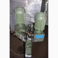 Установка покрасочная (рант) MA-MECC TS-2 181