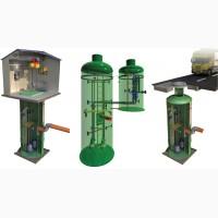 Канализационные насосные станции КНС, производство и доставка