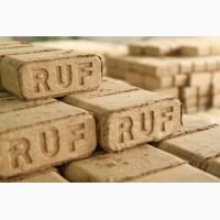 Продам RUF Прессы-брикетировщики