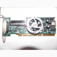 Контроллер Tekram DC-390U4B (OEM) PCI-X 133MHz, Ultra320 SCSI, до 15 уст-в
