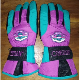 Спортивные перчатки 0Brian, зимние виды спорта