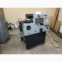 Продам офсетную печатную машину Adast Romayor 313(1)