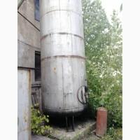 Ресивер, воздухосборник, сосуд высокого давления, ёмкость металлическая, резервуар