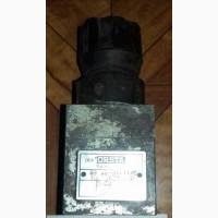 Клапан DDR ORSTA TGL 26244/40