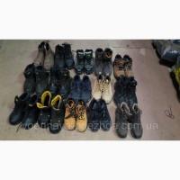 Мужская рабочая обувь(Dewalt, Caterpillar, Hyena)Только оптом.Цена за/кг