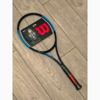 Ракетка для большого тенниса Wilson ultra tour 97, продам ракетку для тенниса