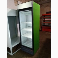 Холодильна шафа ІНТЕР 400-Т