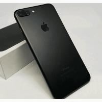 IPhone 7 Plus 32/128Gb Neverlock НОВЫЙ