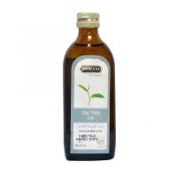Масло чайного дерева Tea tree Oil 150 мл. Hemani