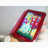 Планшет GPS навигатор Samsung Galaxy Tab 2! IPS! 1/8GB, 2 камеры! IGO Primo