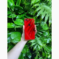 IPhone 8 Plus 64gb Red Refurbished з БЕЗКОШТОВНОЮ гарантією 1 рік