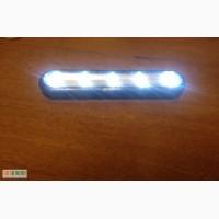 Самоклеючі світильники Stick n Click (Стік ен Клік)