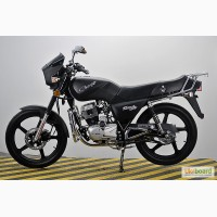 �������� Soul Charger 150cc Special Black (������� ������)