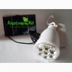 Светодиодная лампа GD-LITE GD-5007s - светодиодная лампа с пультом