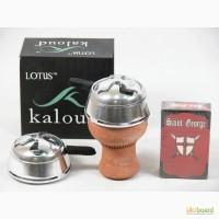 Kaloud Lotus - Устройство регулирования температуры для курения кальяна