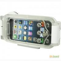 Meikon iPhone 5/5s/5c белый Аквабокс