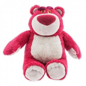 Продам мягкую игрушку медведь лотсо (история игрушек)