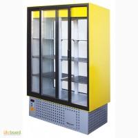 Холодильные/морозильные шкафы-витрины Айс-Термо Кредит/Рассрочка