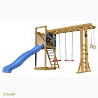 Детские игровые комплексы, детские площадки SB-15 купить