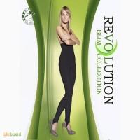Леггинсы с завышенной талией для похудения Revolution Slim