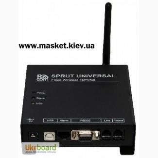 GSM шлюз Sprut Universal
