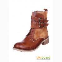 Продаю стильные кожаные ботинки Tipe e Tacchi Италия