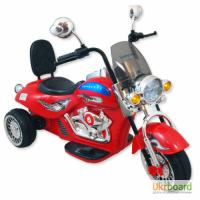 Интернет-магазин детских электромобилей, Электромотоцикл Alexis-Babymix HAL