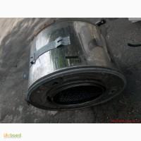 Бак в сборе для стиральной машины Indesit WD 1031 TX