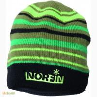 Шапка Нор фин Frost полушерстяная зеленая (302772-DG)