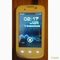 Остатки телефона Prestigio PAP 3540 Duo