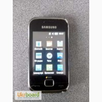 Samsung gt-c3312 на 2 сим оригинал