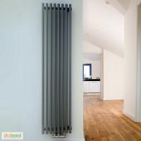 Вертикальный радиатор отопления Terma Tune