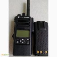 Продам рацию Motorola 4601