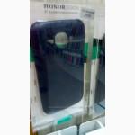 Кожаный чехол накладка Samsung A3 A5 G360 S6 J1 J5 J7 HONOR Armor Series