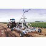 Продам Дождевальную консольную машину Otech Linear 4RMG-D