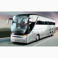Автобус Луганск - Одесса-Луганск