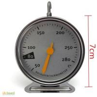 Биметаллический термометр для духовки 50-280 C