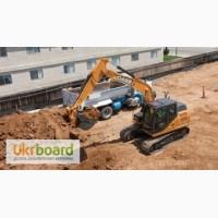 Запчасти для двигателей строительной техники Case, Case Construction
