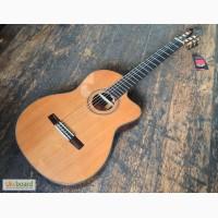 Продам Гитара Valencia CCG1 электроакустическая
