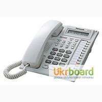 KX-T7730 б/у -.Системный телефон к мини-АТС Panasonic kx-ta