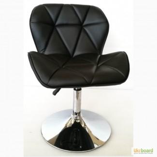 Полубарный стул HY 3008MB, обеденный стул HY3008MB для кухни дома, офиса, салона, студии