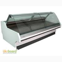 Холодильная витрина Linde ABT 46 375см