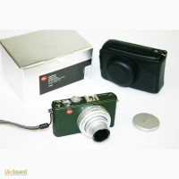 Leica D-Lux 4 Safari Digital Camera Limited Edition