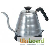 Электрочайник Hario V60 Coffee Drip Kettle Electric Buono