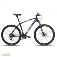 Горный Велосипед 27.5 Pride XC-650 HD 19 Гидравлические тормоза gt cube cannondale