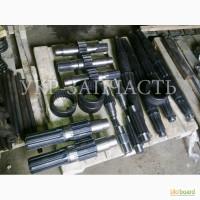 Запасные части для проходческих комбайнов КСП, 1ГПКС, 4ПП-2